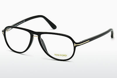Eyewear Tom Ford FT5380 001 - Black