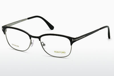 Eyewear Tom Ford FT5381 005 - Black