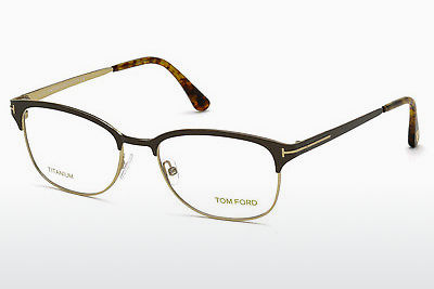 Eyewear Tom Ford FT5381 050 - Brown