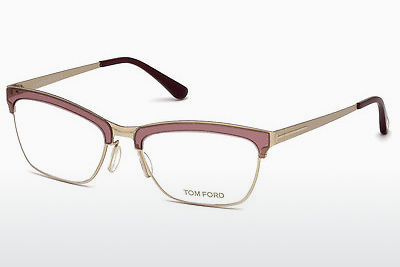 Eyewear Tom Ford FT5392 071 - Burgundy, Bordeaux
