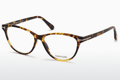 Eyewear Tom Ford FT5402 053 - Havanna, Yellow, Blond, Brown