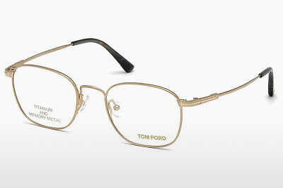 Eyewear Tom Ford FT5417 028 - Gold