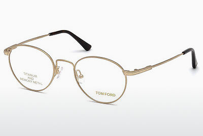 Eyewear Tom Ford FT5418 029 - Gold
