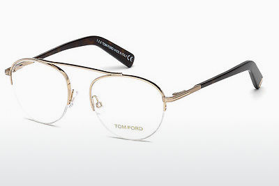 Eyewear Tom Ford FT5451 28B - Gold