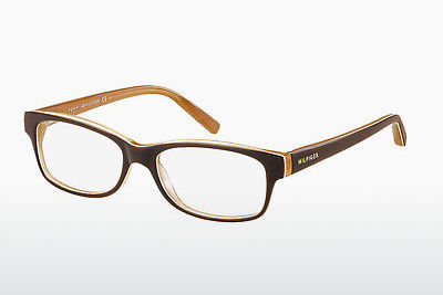 Eyewear Tommy Hilfiger TH 1018 GYB - Orange, Brown