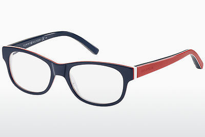 Eyewear Tommy Hilfiger TH 1075 UNN - Blue, Red