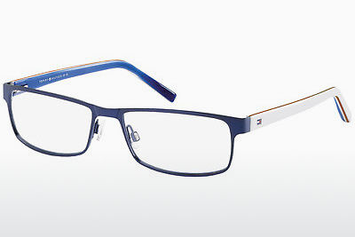 Eyewear Tommy Hilfiger TH 1127 4XR - Blue, White, Red