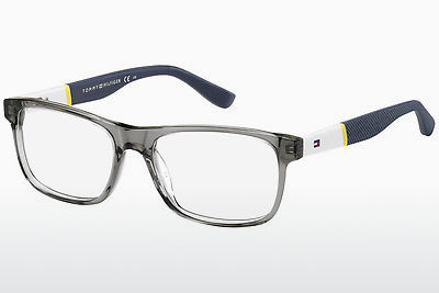 Eyewear Tommy Hilfiger TH 1282 FNV - Grey, White, Yellow, Blue