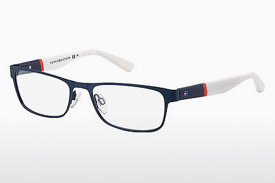 Eyewear Tommy Hilfiger TH 1284 FO4 - Blue, Red, White
