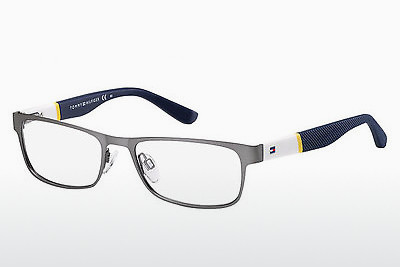 Eyewear Tommy Hilfiger TH 1284 FO5 - Silver, Blue