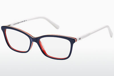 Eyewear Tommy Hilfiger TH 1318 VN5 - Blue, Red, White