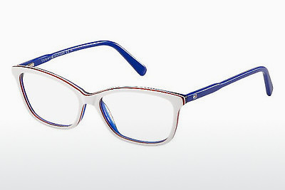 Eyewear Tommy Hilfiger TH 1318 VN6 - White