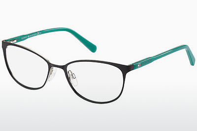 Eyewear Tommy Hilfiger TH 1319 VKM - Black, Blue