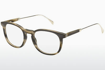 Eyewear Tommy Hilfiger TH 1384 QET - Yellow, Horn