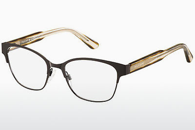 Eyewear Tommy Hilfiger TH 1388 QQT - Brown, White, Havanna