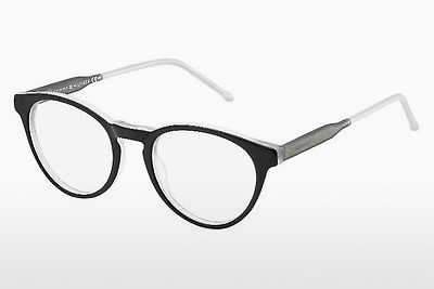 Eyewear Tommy Hilfiger TH 1393 QRC - Blackgrey