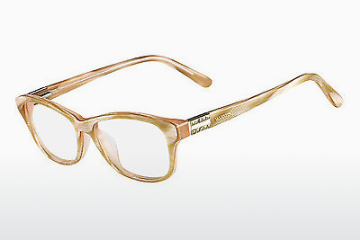 Eyewear Valentino V2624 262 - White, Brown, Havanna, Pink
