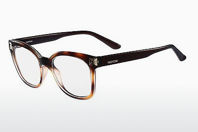 Eyewear Valentino V2698 214 - Brown, Havanna