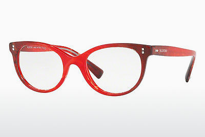 Eyewear Valentino VA3009 5033 - Red, Black
