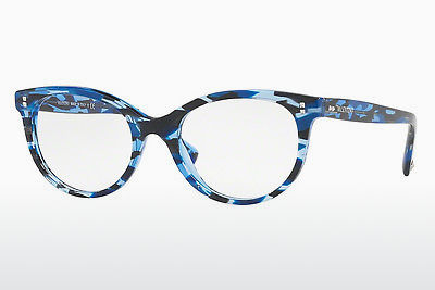 Eyewear Valentino VA3009 5038 - Blue, Brown, Havanna
