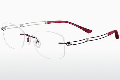 Eyewear Valmax XL2051 BU - Red