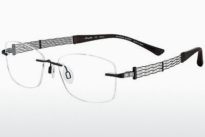 Eyewear Valmax XL2053 BK - Black