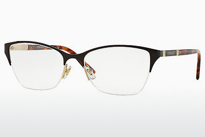 Eyewear Versace VE1218 1344 - Brown, Gold