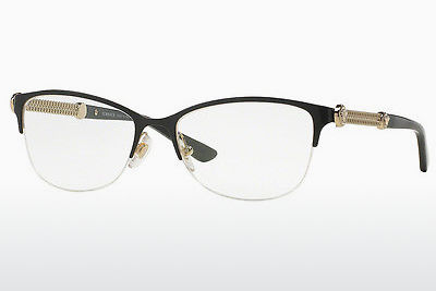 Eyewear Versace VE1228 1291 - Black, Gold