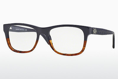 Eyewear Versace VE3199 5118 - Blue, Brown, Havanna