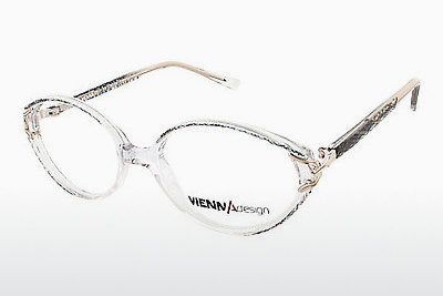 Eyewear Vienna Design UN282 03 - Blue
