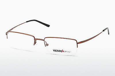 Eyewear Vienna Design UN307 01 - Brown