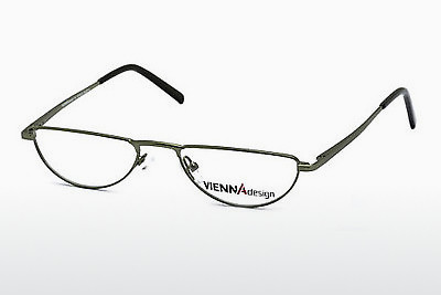 Eyewear Vienna Design UN387 02 - Green