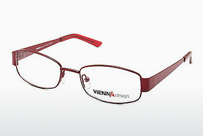 Eyewear Vienna Design UN436 02 - Grey, Gunmetal