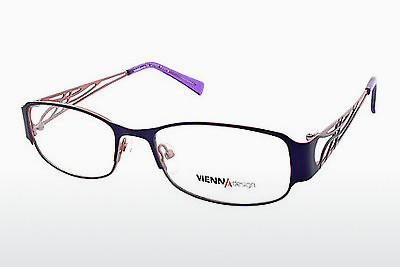 Eyewear Vienna Design UN468 02 - Purple