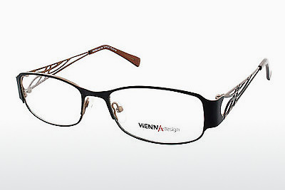 Eyewear Vienna Design UN468 03 - Black