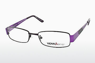 Eyewear Vienna Design UN476 02 - Purple