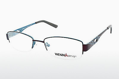 Eyewear Vienna Design UN478 02 - Brown