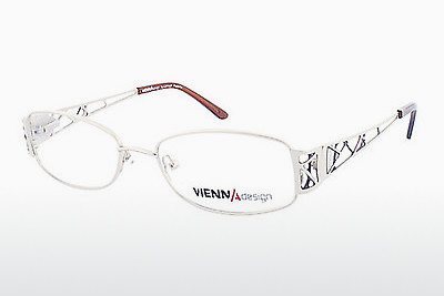 Eyewear Vienna Design UN482 01 - Gold