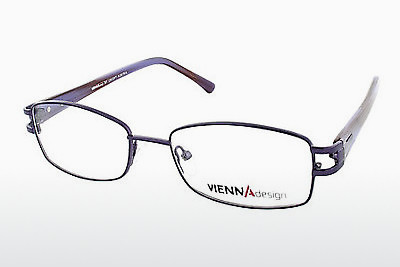 Eyewear Vienna Design UN484 02 - Purple