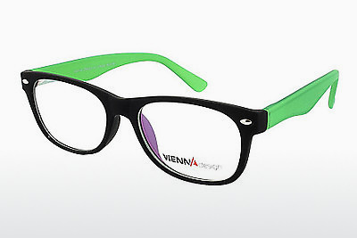 Eyewear Vienna Design UN500 01 - Black