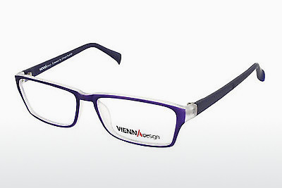 Eyewear Vienna Design UN501 15 - Purple
