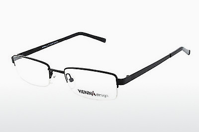 Eyewear Vienna Design UN505 01 - Black