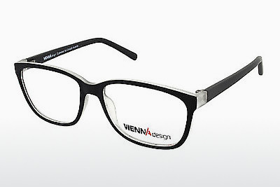 Eyewear Vienna Design UN528 11 - Black