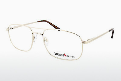 Eyewear Vienna Design UN531 01 - Gold