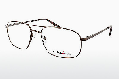 Eyewear Vienna Design UN531 03 - Brown