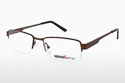 Eyewear Vienna Design UN535 01 - Brown