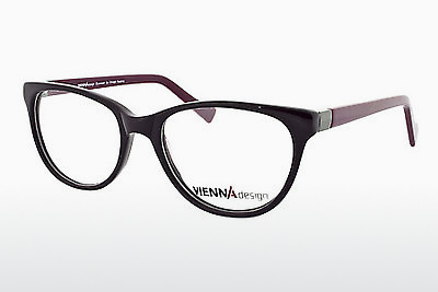 Eyewear Vienna Design UN543 02 - Purple