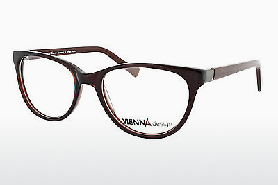 Eyewear Vienna Design UN543 03 - Brown