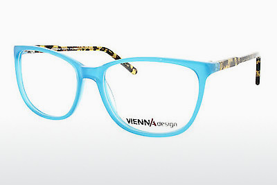 Eyewear Vienna Design UN549 03 - Blue