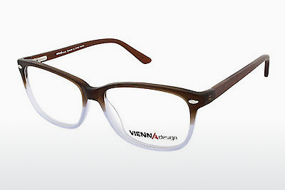 Eyewear Vienna Design UN552 03 - Brown
